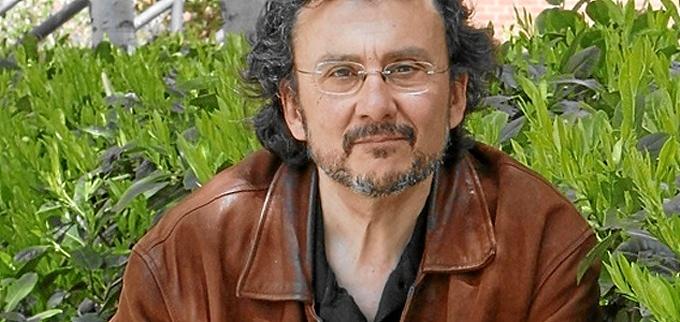 Antonio Cuadri.