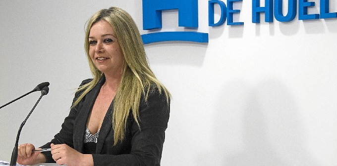 Rocío Cárdenas.