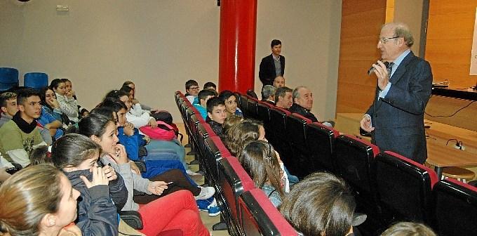 Apertura de Huelva 2.0 en la Gota de Leche.