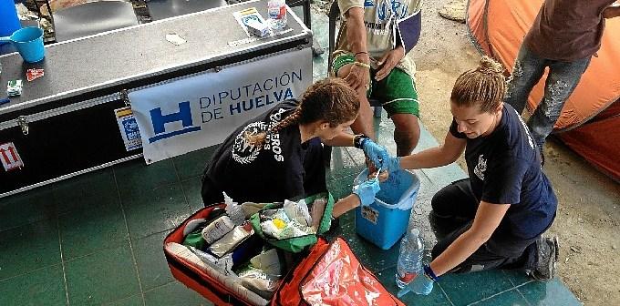 Atención médica en Filipinas.