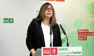 María José Rodríguez.
