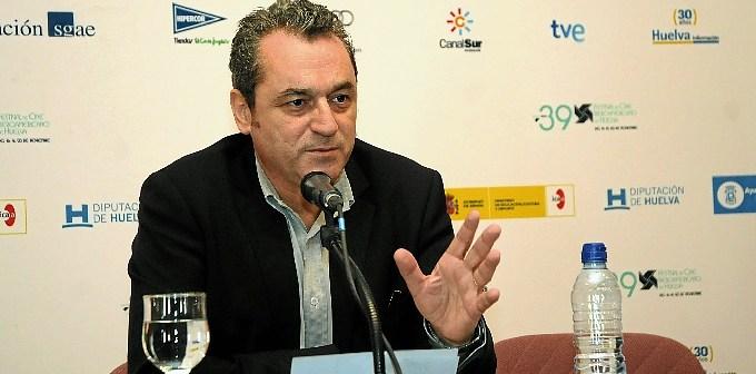 Eduardo Trías, ex director de la muestra.