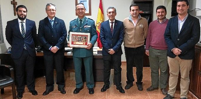 140117 Encuentro Coronel Ezequiel Romero 1