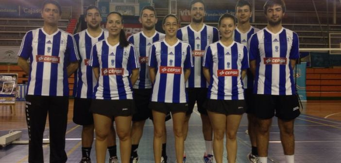 Recreativo IES La Orden ante Triana.