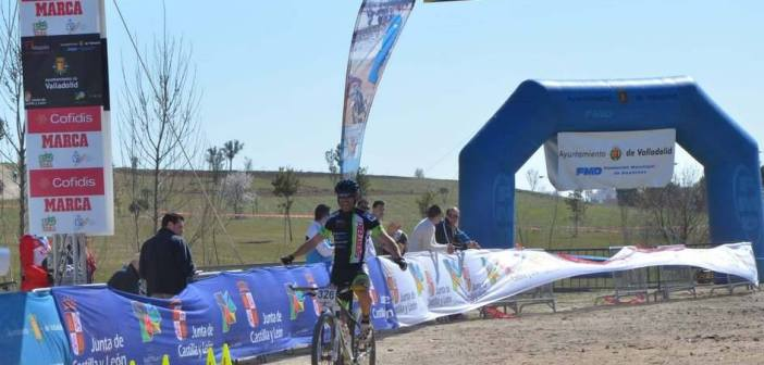 Sport Bici en el Cross Country de BTT.