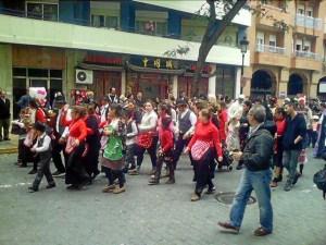 Cabalgata Carnaval Huelva 2014-12