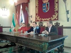 Convenio con Ayuntamiento de Los Barrios 2