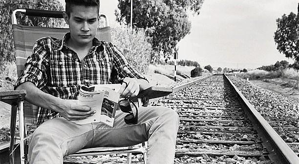 Foto instragram tren