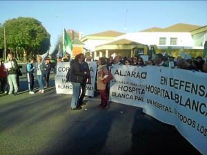 Protesta Pascual Blanca Paloma-11
