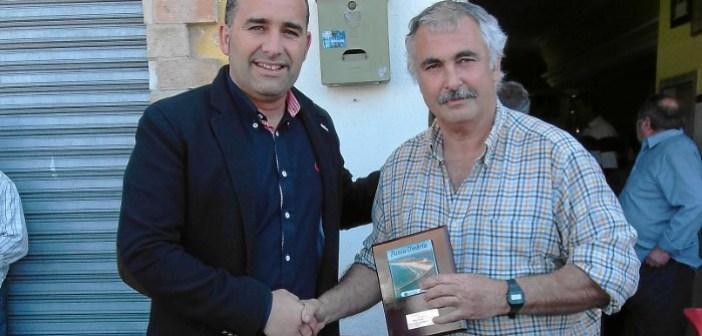 Francisco Sosa Ferrera, campeón de modalida Mixtos