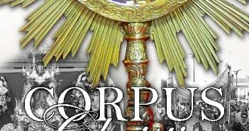 Cartel Sacramental Rociana