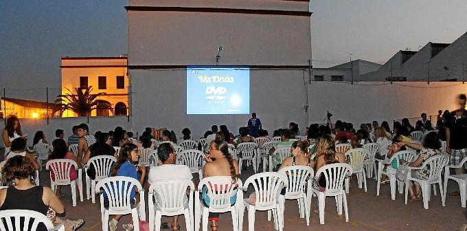 Publico (Cine)bis
