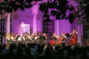 Orquesta Almaclara