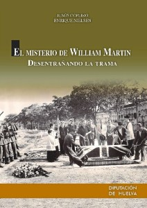Portada libro William Martin