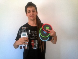 Premio Control Inteligente 2