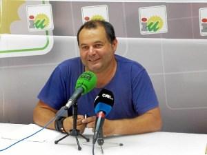 Rafael Sanchez Rufo