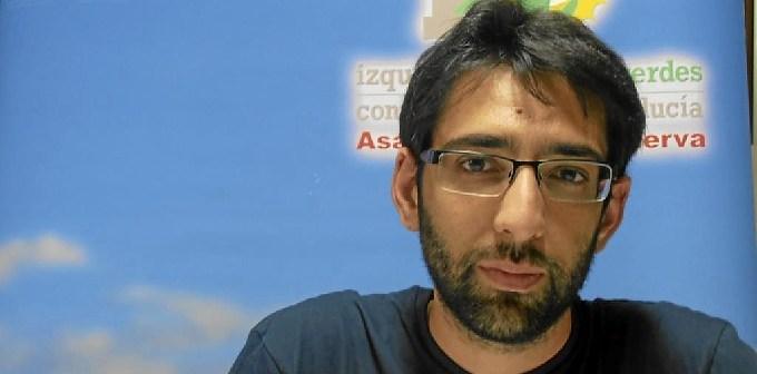 Alejandro Santos IU-Nerva