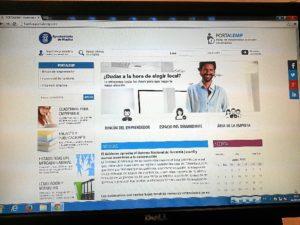 Portal Emp emprendedores