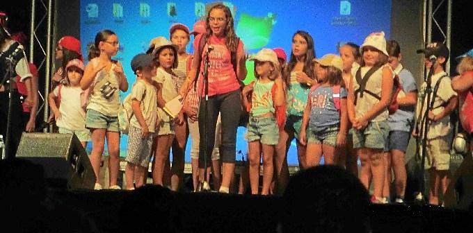 Taller Infantil de Teatro