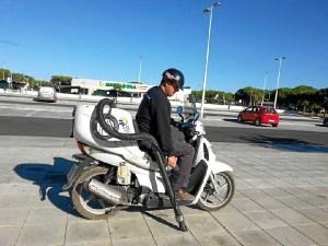 motocaca
