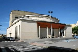 Teatro Lepe