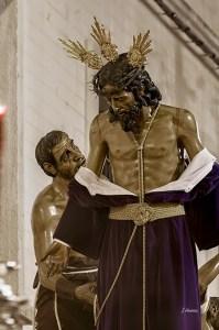 Cristo de la Victoria (Mutilados) Huelva