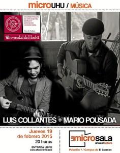 Microsala Luis Collantes