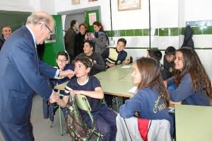 Semana cultural cursos Colegio Diocesano (1)
