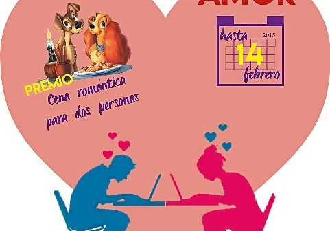 cartel tweet amor