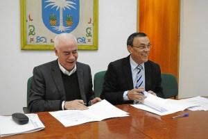 firma convenio consejero Turismo (10)