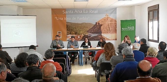 junta rectora PN Sierra Aracena 01