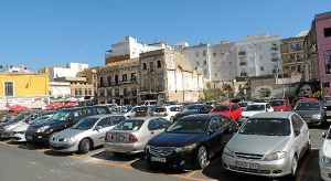 11.3.15 Aparcamientos en el antiguo mercado del Carmen