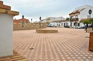 Plaza mirador Palos