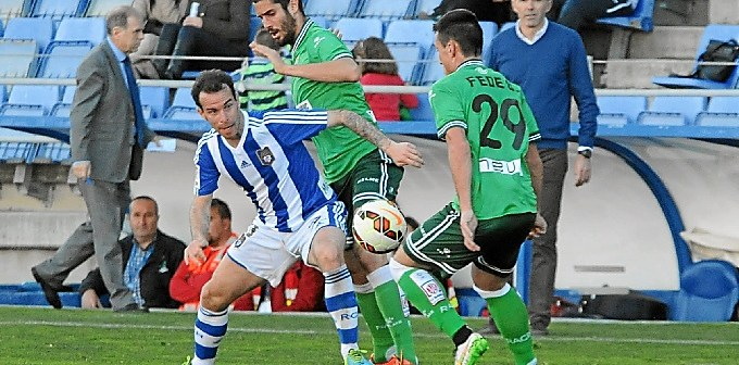 Recreativo-Racing Santander-13