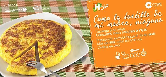 Tortilla web