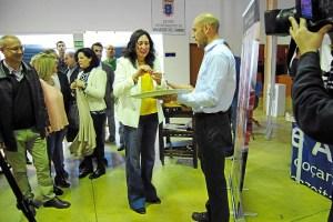 feria gastronomia Valverde del Camino-62
