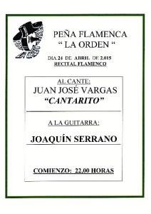240415_Cartel CANTARITO