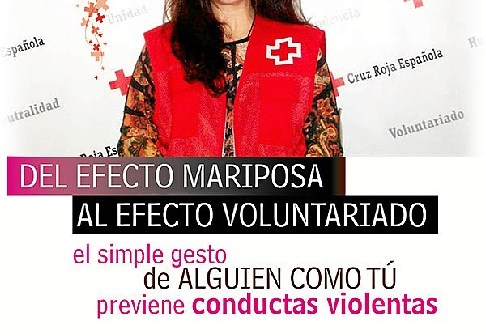 Ana efecto voluntario