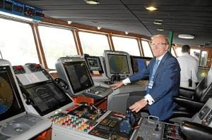 Crucero Braemar Huelva (1)