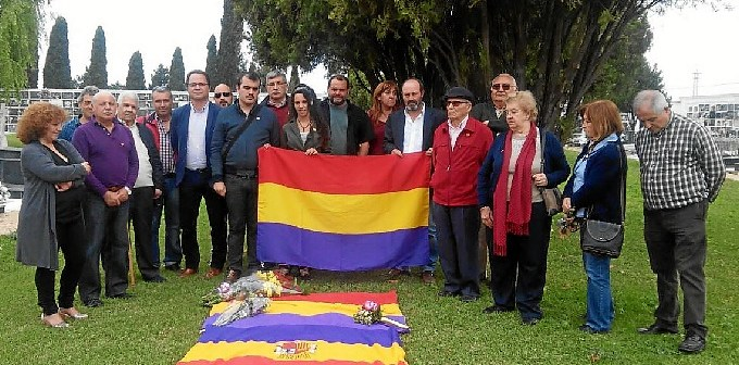 Homenaje republicano IU Huelva04