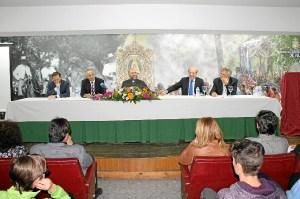 Jornadas puertas abiertas Hermandad de Huelva 15