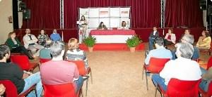 PSOE Zufre