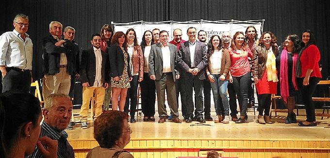 PSOE trigueros