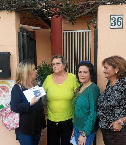 San Juan del Puerto (programa electoral)