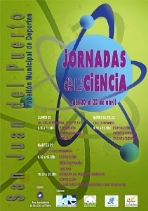 Semana de la Ciencia San Juan