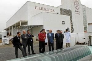 Visita alcade y rector Ciderta (3)
