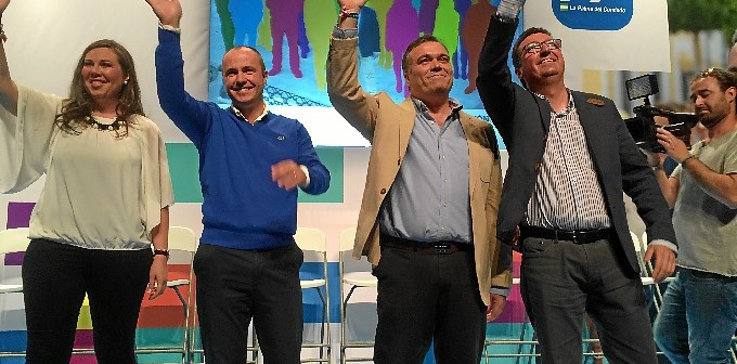 candidato PP La Palma 2