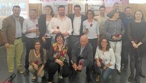 candidatura Minas de Riotinto