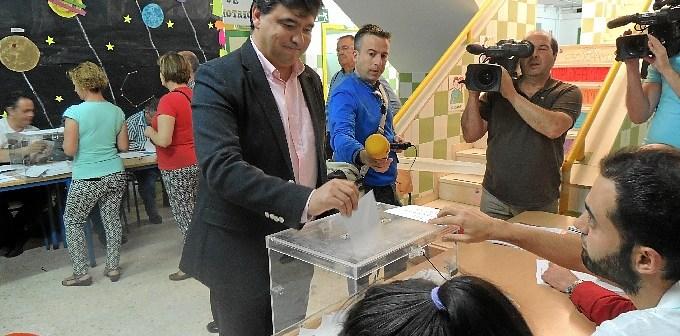 24.5.15 Gabriel Cruz (voto)