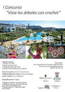 270515 Cartel Concurso Crochet